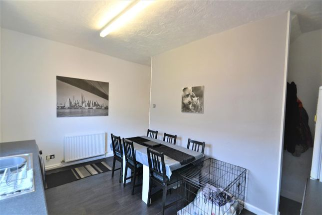 Kitchen / Dining of Union Street, Tyldesley, Manchester M29