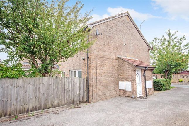 Thumbnail Semi-detached house for sale in Ravenswood, Longwell Green, Bristol