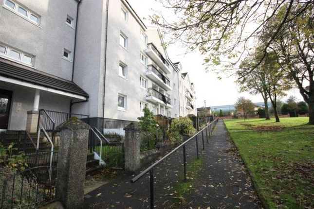 Thumbnail Flat to rent in Carmunnock Road, Glasgow