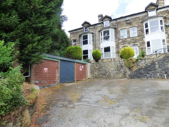 Thumbnail Flat for sale in Corbar Road, Buxton, Derbyshire