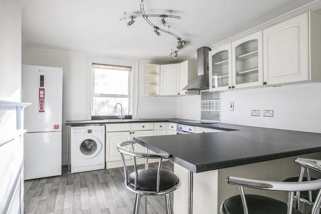 Thumbnail Property to rent in Buckley Road, Kilburn, London