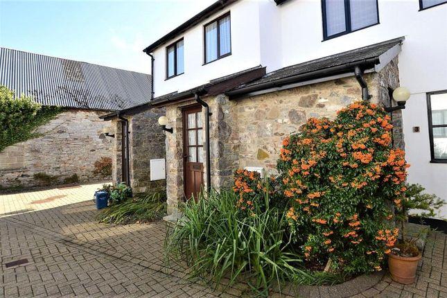 Thumbnail Flat for sale in Hoskings Court, Strode Road, Buckfastleigh, Devon