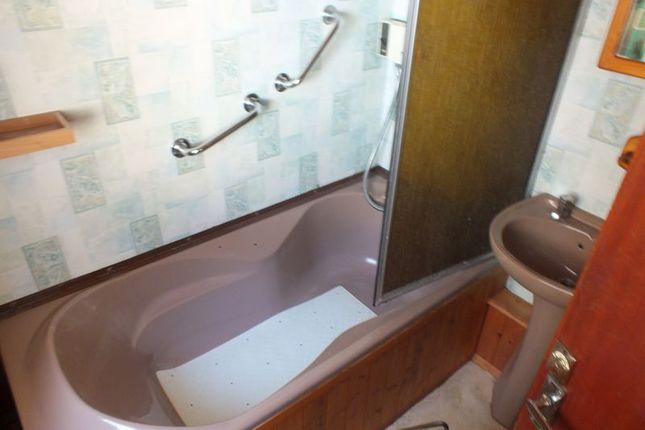Bathroom of King William Street, Tunstall, Stoke-On-Trent ST6