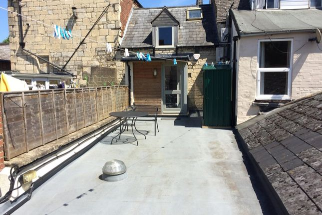 Thumbnail Flat to rent in Bedford Street, Stroud