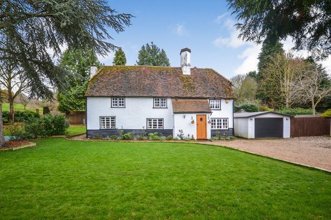 Thumbnail Detached house for sale in School Lane, Harlow, Essex