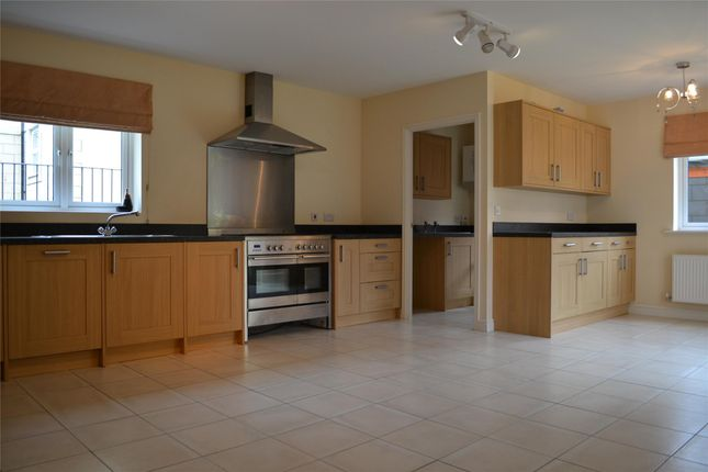 Thumbnail Detached house to rent in Middlewood Close, Bath, Somerset