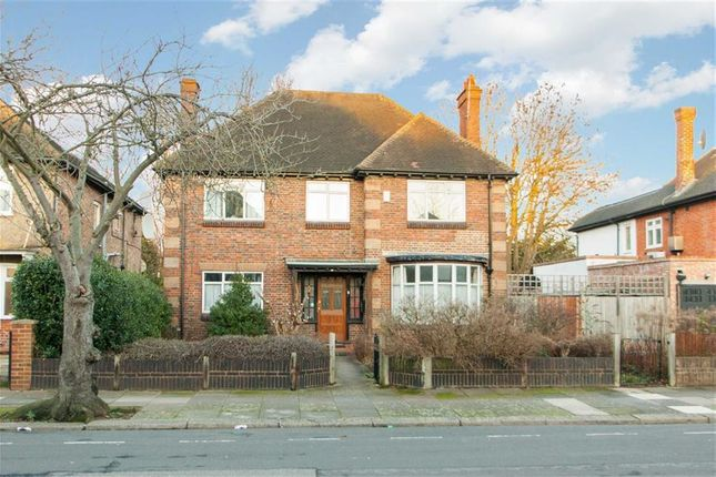 Thumbnail Detached house for sale in Creswick Road, London