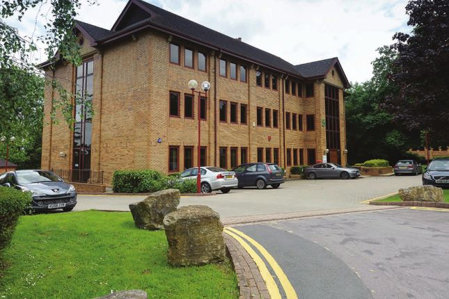 Thumbnail Office to let in 5 Greenways Business Park, Chippenham, Wiltshire