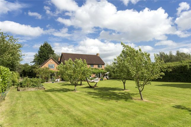 Thumbnail Detached house for sale in Long Marston Road, Welford On Avon, Stratford-Upon-Avon, Warwickshire