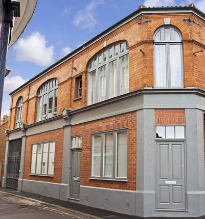 Thumbnail Property for sale in St. Mary Street, Bridgwater