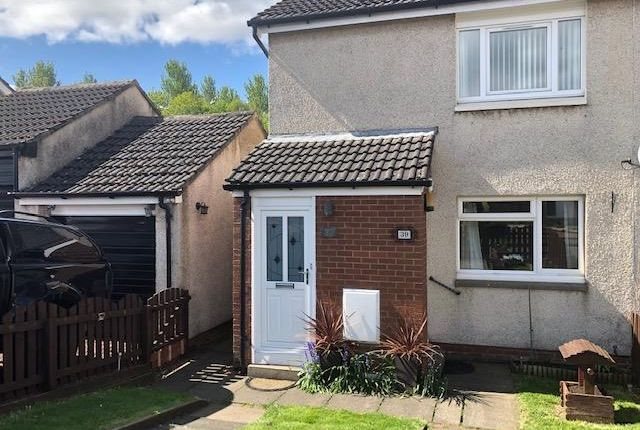 Thumbnail Flat to rent in Vere Terrace, Kirkmuirhill, Lanark
