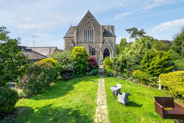 Thumbnail Flat for sale in Congregation House, Parsonage Street, Halstead, Essex