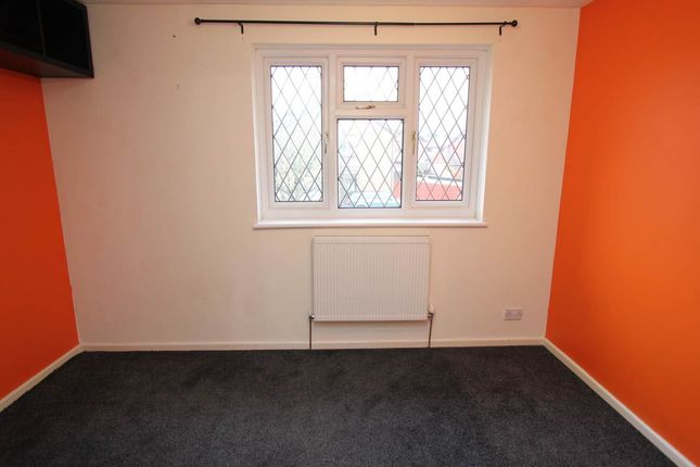 Bedroom Two of Murlande Way, Rhoose, Vale Of Glamorgan CF62