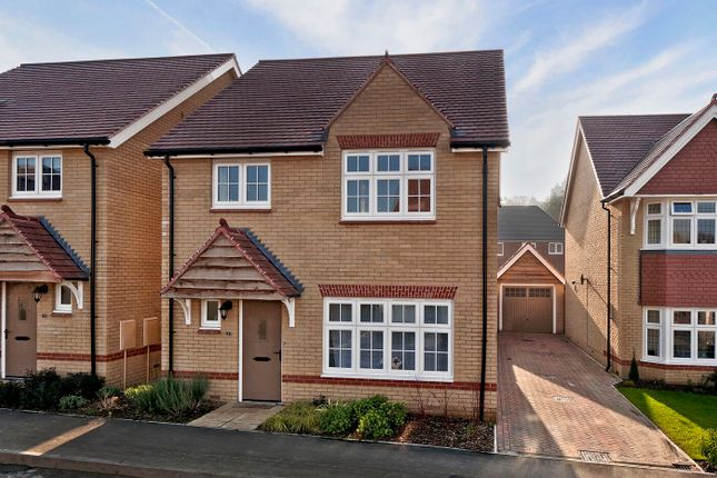 Thumbnail Detached house to rent in Empress Road, Aylesford