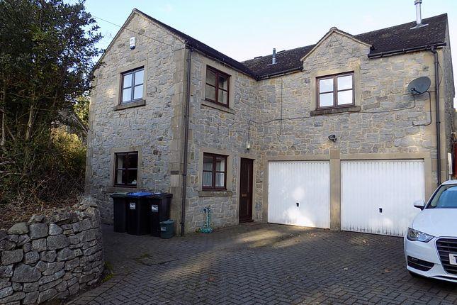 Thumbnail Detached house for sale in Kniveton, Ashbourne