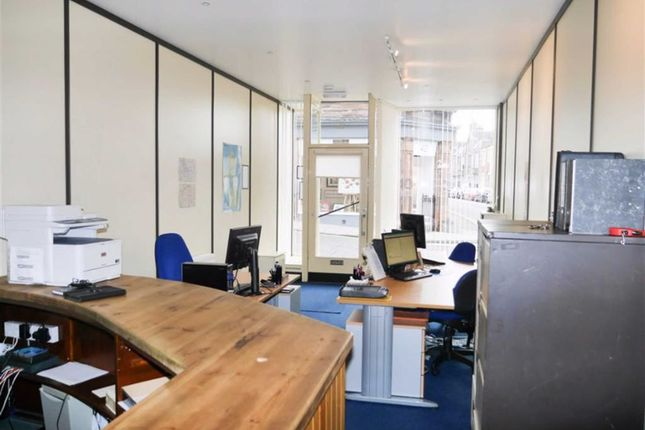 Thumbnail Office for sale in King Street, Crieff