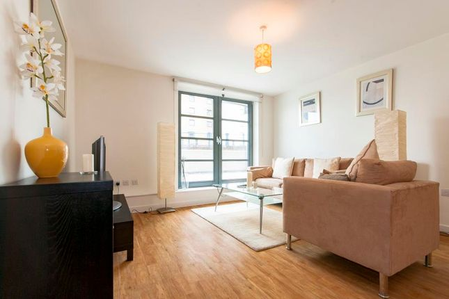 Thumbnail Flat to rent in Short Let, Limehouse