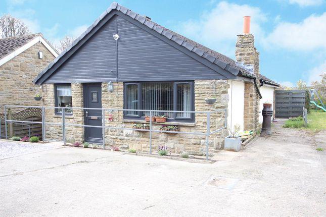 Thumbnail Detached bungalow for sale in Yates Flat, Shipley