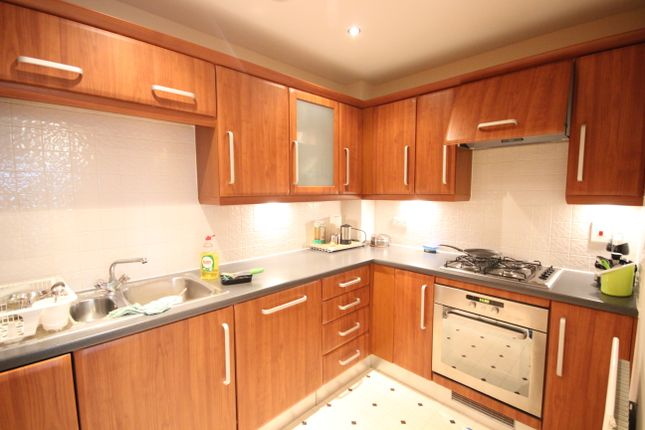 Thumbnail Flat to rent in Wheeler Place, Bromley