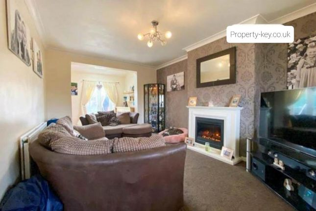 Thumbnail Semi-detached house for sale in Waldron Avenue, Brierley Hill