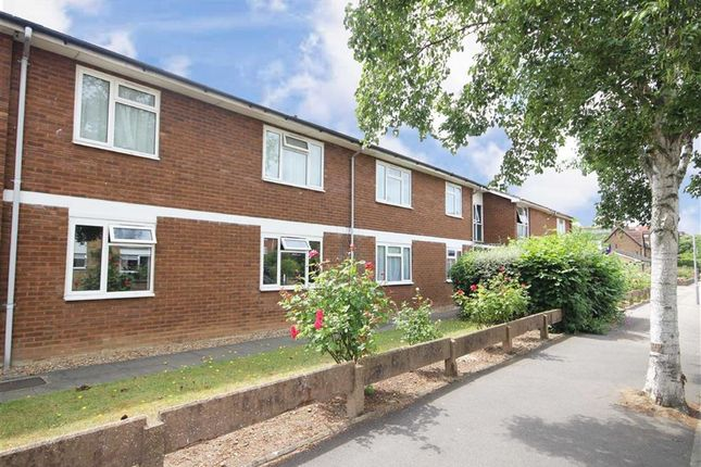Thumbnail Flat to rent in Haylett Gardens, Anglesea Road, Kingston Upon Thames
