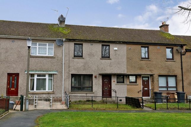Thumbnail Terraced house for sale in Sheddocksley Drive, Aberdeen, Aberdeenshire