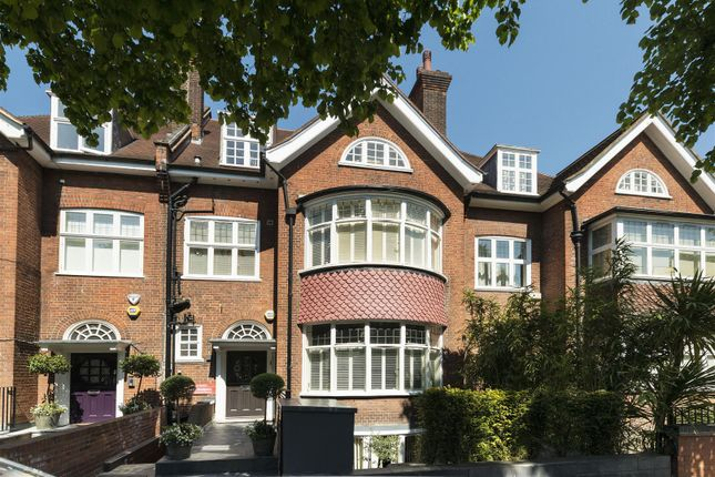 Thumbnail Property for sale in Eldon Grove, Hampstead