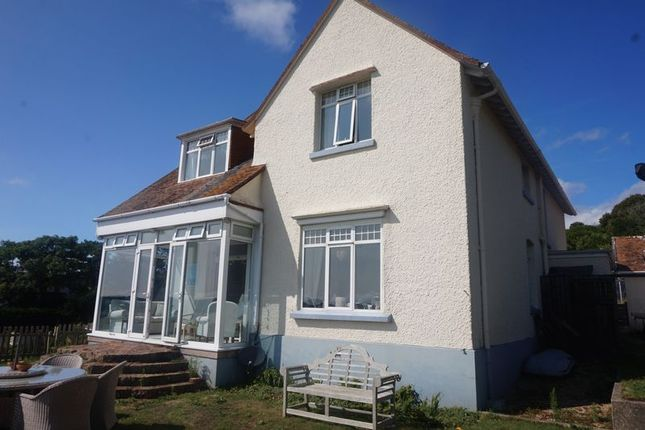 Thumbnail Property to rent in Le Mont Cambrai, St. Lawrence, Jersey