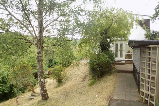 Thumbnail Bungalow for sale in Pen-Y-Graig Terrace, Brynithel