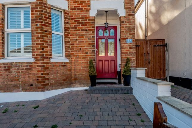 Photo 24 of Cranbrook Road, Poole BH12