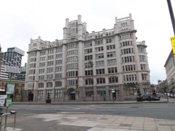 Thumbnail Flat for sale in Tower Building, Water Street, Liverpool