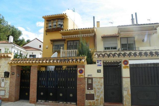 4 bed town house for sale in Spain, Málaga, Mijas, Mijas Costa