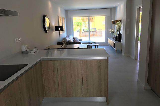Dining_Room of El Salero 30740, San Pedro Del Pinatar, Murcia