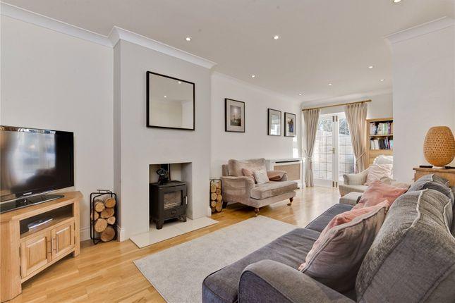 Living Room of Cottimore Avenue, Walton-On-Thames, Surrey KT12