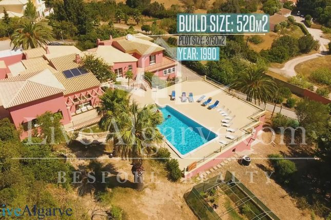 "Luxury Property ""Villa De Avis"" Panoramic Sea View In Lagos"