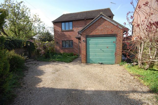 Thumbnail Detached house for sale in Ross Road, Aston Abbotts, Buckinghamshire