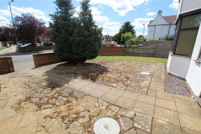 Outlook of Rushmere Road, Ipswich, Suffolk IP4