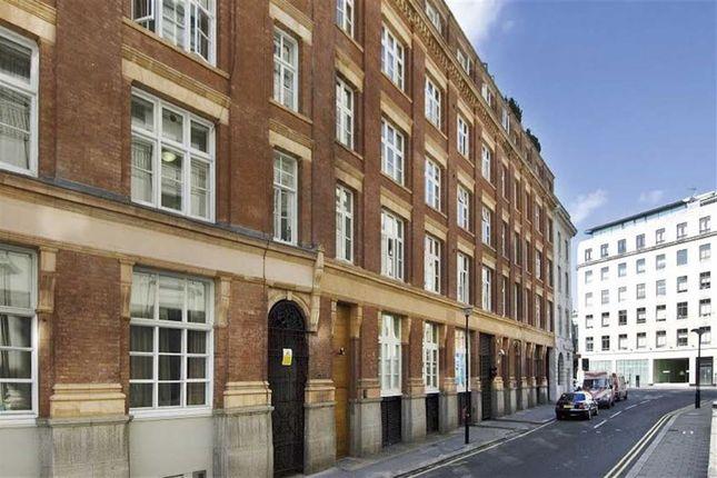 Thumbnail Flat for sale in Wild Street, London