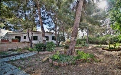 4 bed villa for sale in Costa De La Calma, Balearic Islands, Spain