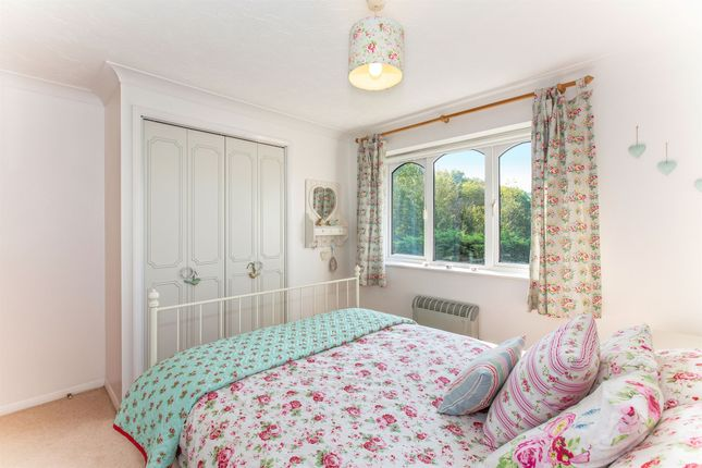 Bedroom Two of Byfield Road, Papworth Everard, Cambridge CB23