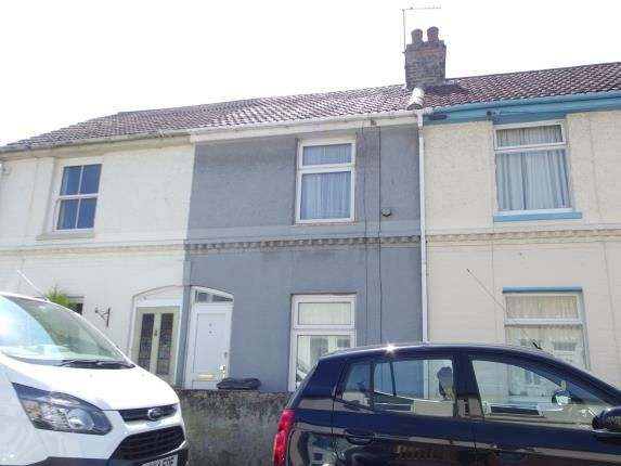 Property for sale in Devonshire Road, Dover, Kent