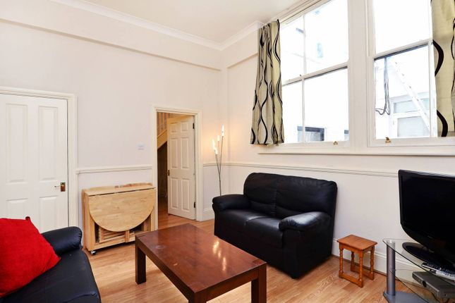 Flat to rent in Queens Gate, South Kensington