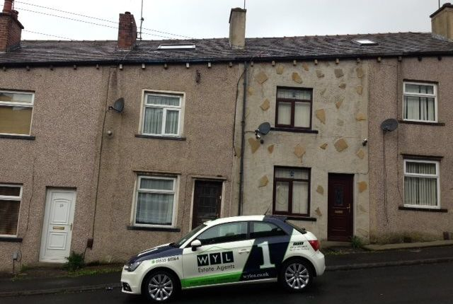 3 bed terraced house for sale in 21 Edensor Road, Keighley, West Yorkshire