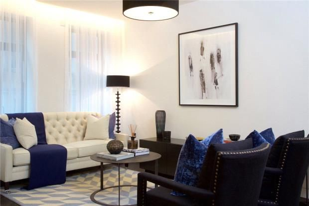 Thumbnail Property to rent in Bedfordbury, Covent Garden