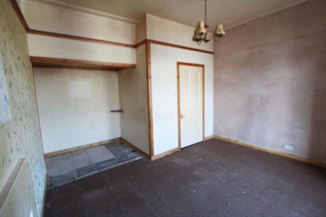 Living Room of Barend Street, Millport, Isle Of Cumbrae KA28
