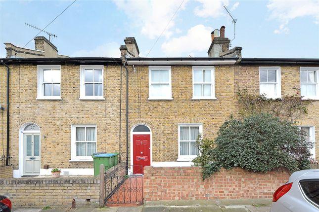 External of Walnut Tree Road, London SE10