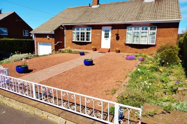 Thumbnail Bungalow for sale in Watergate Road, Castleside, Consett