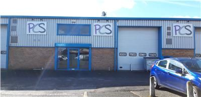 Light industrial for sale in Unit 3, Northfield Point, Cunliffe Drive, Kettering, Northamptonshire