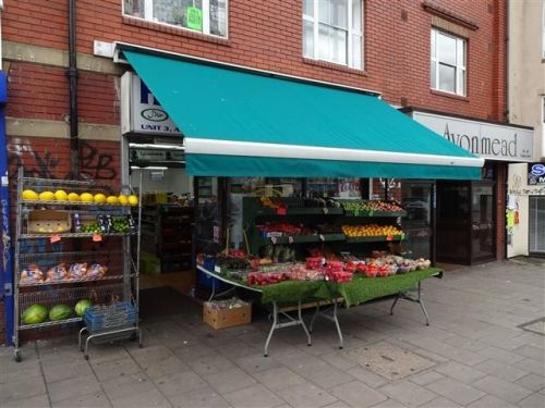 Thumbnail Retail premises for sale in Bristol, Somerset