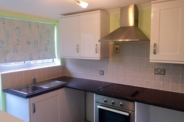 Kitchen of Church View, Grove OX12